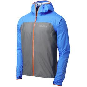 OMM Halo Jacket Herre blue/grey